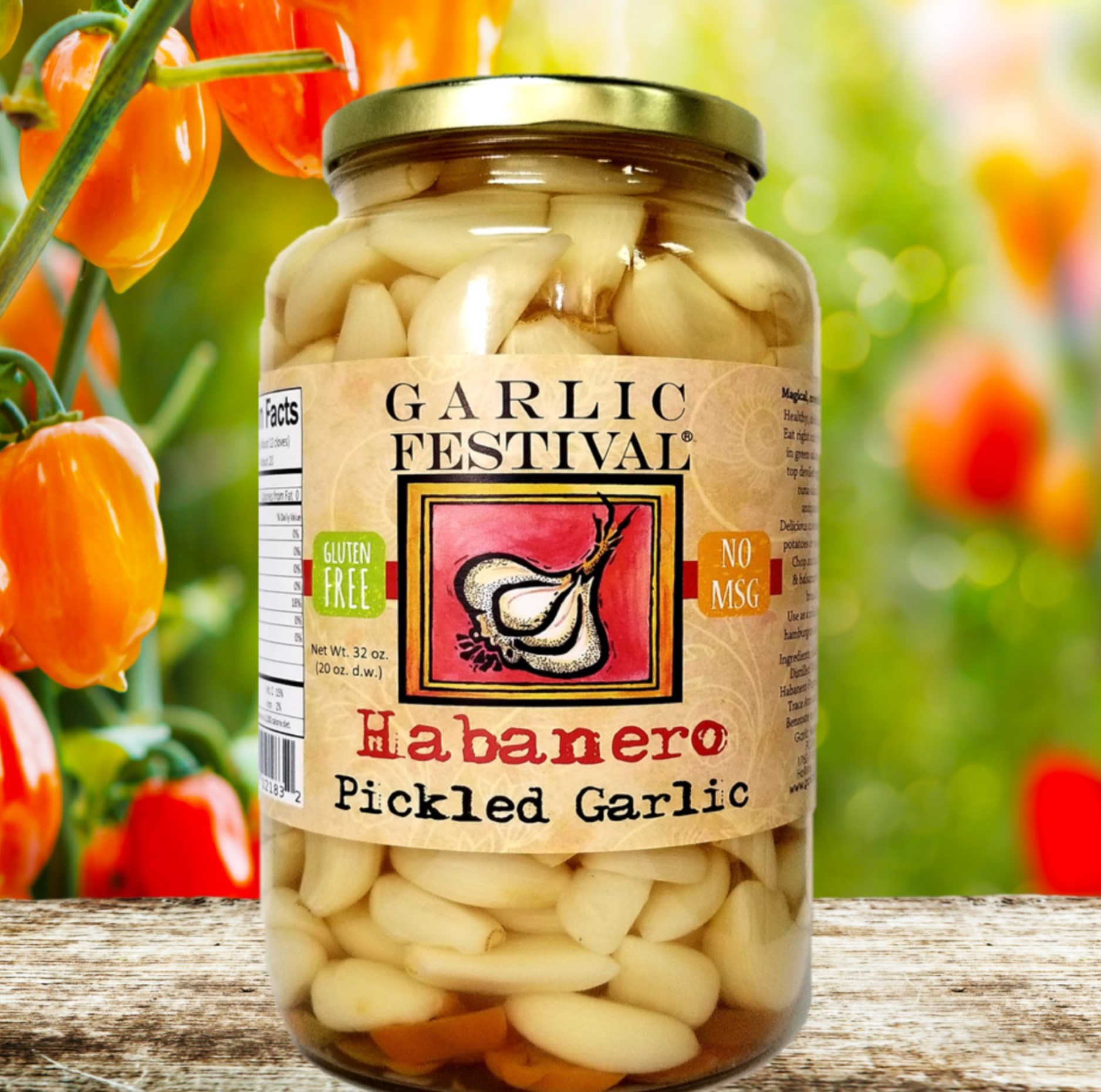 I bought pickled garlic at the store once. I want to do it myself. Who knows the recipe 2