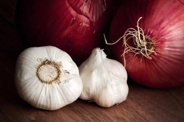 Garlic: One way to Beat Allergy Symptoms