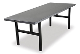 Southern Aluminum Table