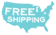 Free Shipping on Retail Orders over $50!