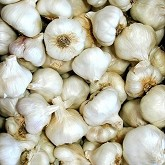 Fresh California Garlic (10lb. Box)
