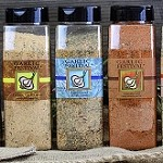 Mix-N-Match Garlic Seasoning Grande Case of 4