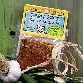 Garli Goop Dip Mix: Chipotle Garlic Lime