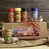 Garlicky Seasoning Sampler Pack