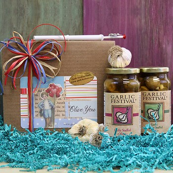 Olive You Gift Pack